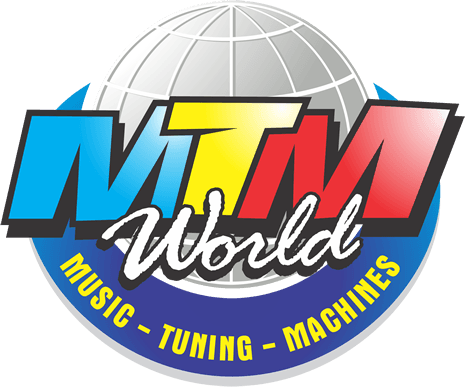 Logo MTM World
